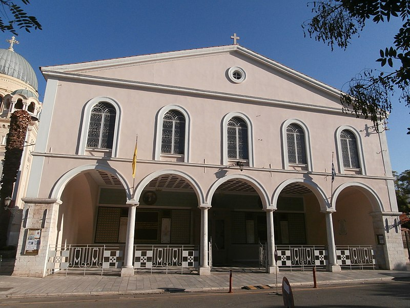 800px Old Saint Andrew Church Patra 9281555